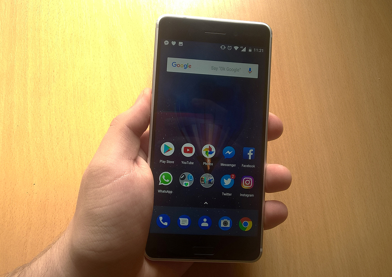 Nokia 6 Arte Black Video Review Nokia 6 Nokiamob