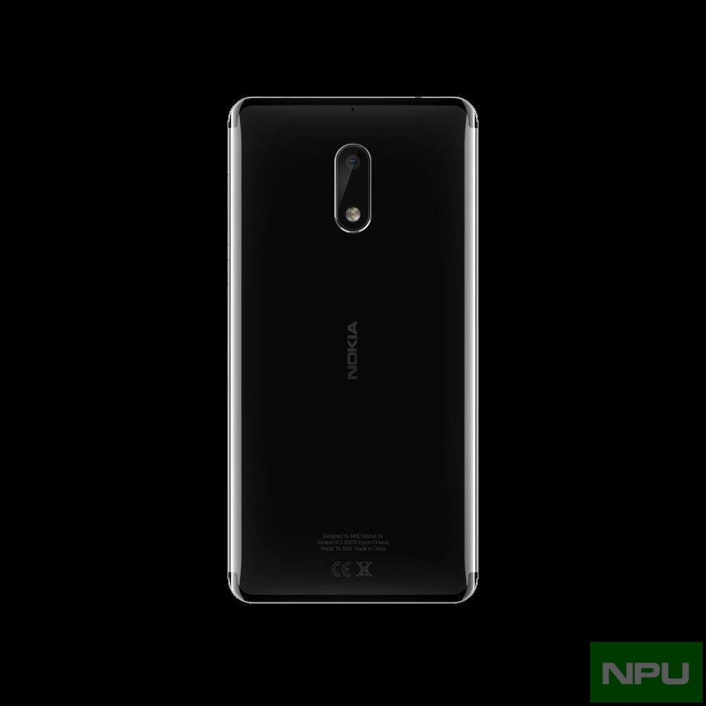 Nokia 6 Arte Black Video Hmd Prepares For Nokia 6 Arte Black Launch With Hardware