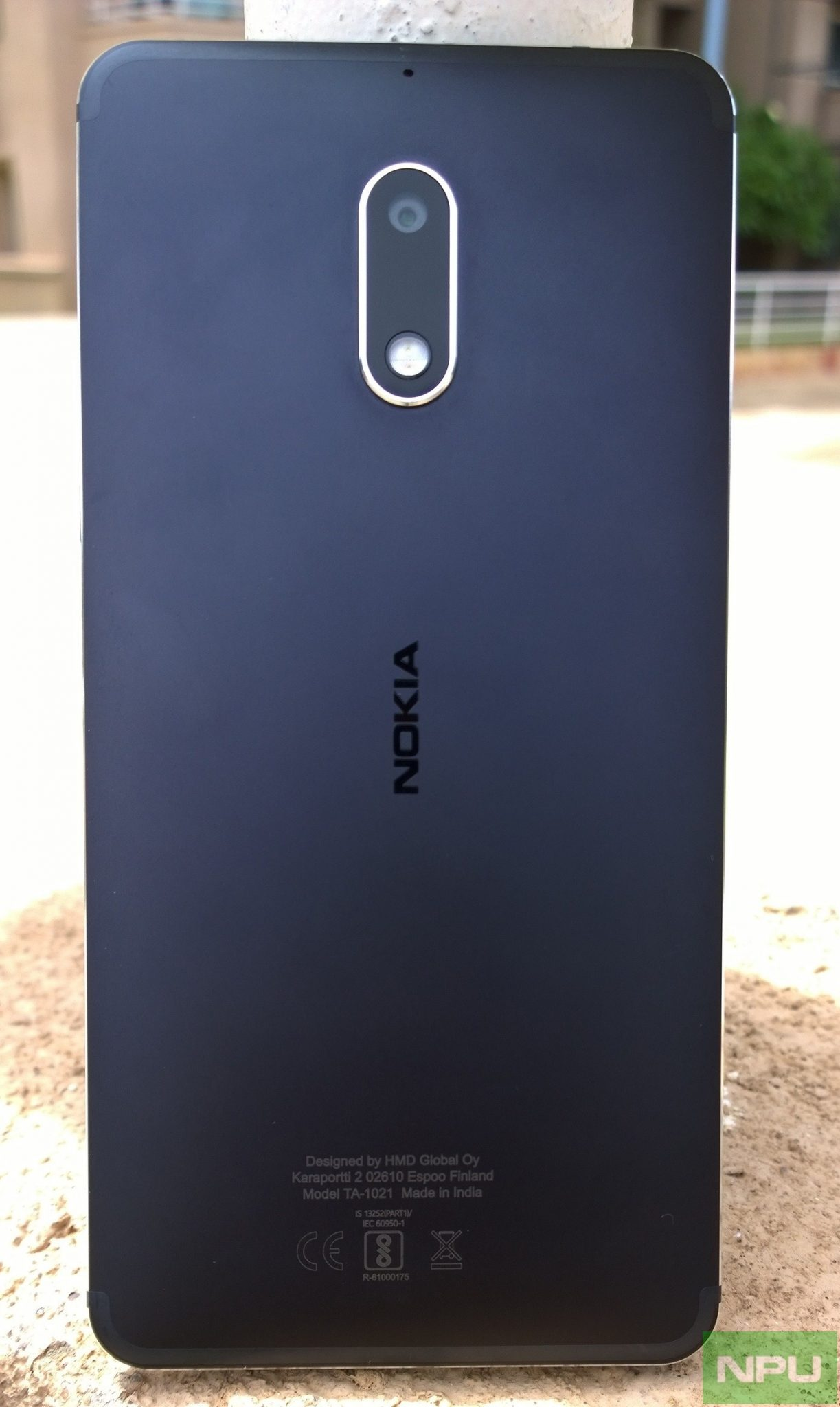 Nokia 6 Arte Black Video Deal Alert Nokia 6 With 3gb Ram Is Now Available For 13499 In