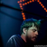 Marco Benevento @ Republic New Orleans - 4/27/12 || Photo by Jimmy Grotting