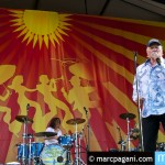 The Beach Boys @ Jazz Fest 2012 || Photo © Marc Pagani