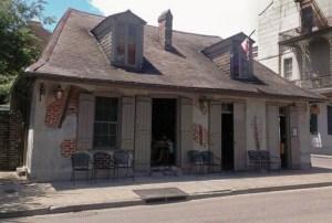 Lafitte's Blacksmith Shop - Fodor's