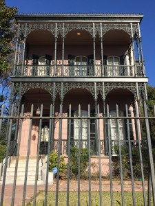 Morris-Israel House