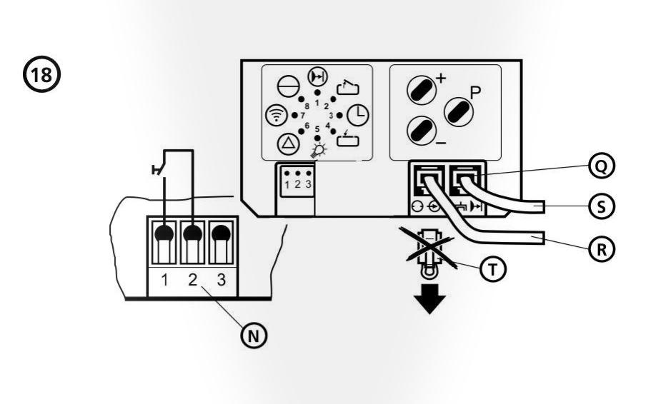 marantec comfort 220 wiring diagram