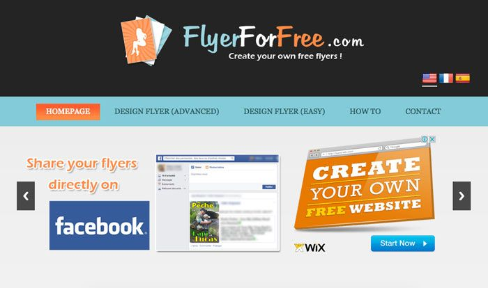 8 Best Free Flyer Maker Online Best Places To Create Flyers Online
