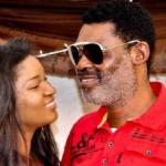 20 YEARS MARRIAGE : OMOTOLA JALADE'S HUSBAND ASK HER TO PACK FOR 10 DAYS