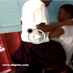 "Download Video: See Secondary School Girl Allowed Her Classmates To $leep With Her ""Turn By Turn"" Inside Classroom"