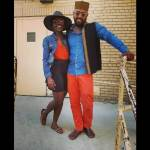 Hollywood Star, Lupita Nyong'o Dating A Nigerian