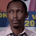 'I Can't Forget Day Female Fan Kissed Me In A Mall And Ran Away'- Frank Donga