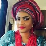 Iyabo Ojo Caught Kissing Fellow Lady