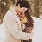How to Hug Romantically