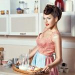 How to be a Good Housewife?