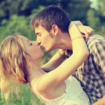 How to Kiss a Girl for the First Time?