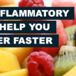 Anti-inflammatory Foods Diet to Fight Inflammation