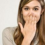 Home Remedies For Belching (Stop Belching)