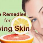 How to Get Glowing Skin? (Home Remedies)