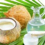 Coconut Oil Hair Mask for Hair Care