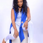 """I got married as a virgin""- Nollywood actress Oge Aneke"
