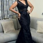 Nollywood actress, Nzube Onyia releases beautiful birthday photos