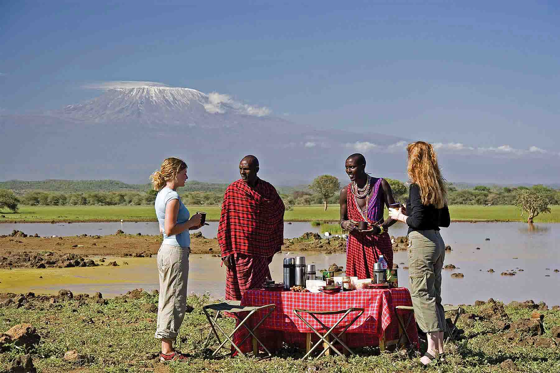 Tourism Destinations Africa S Top Ten Eco Tourism Destinations Nomad Africa Magazine