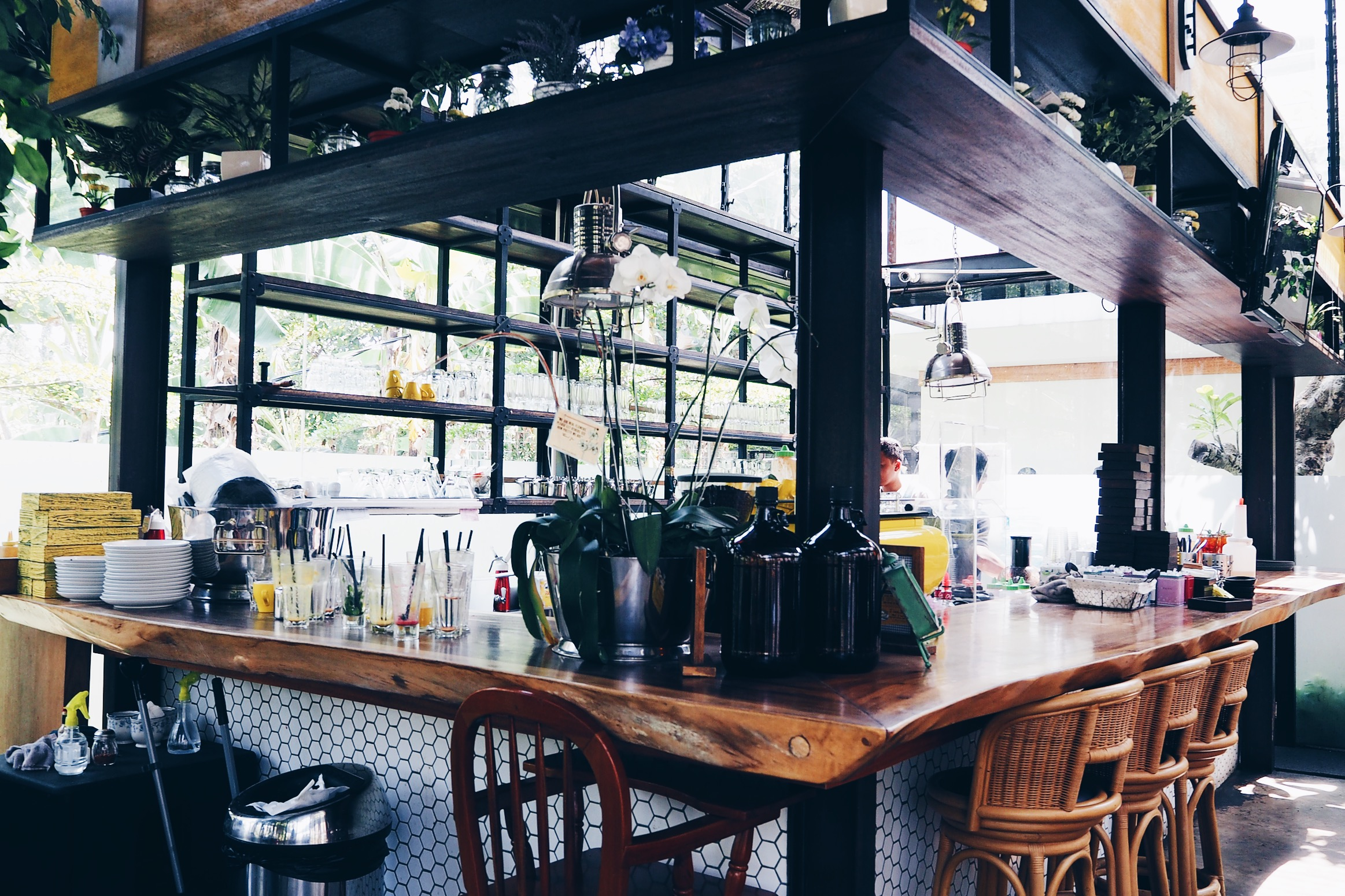 Vintage Café Miss Bee Providore Bandung Vintage Cafe Feels Like Home Part 1