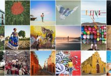Mexico Instagram Accounts