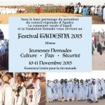 Tamesna Festival 2015