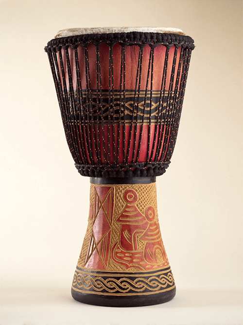 Djembe Drum from Nigeria
