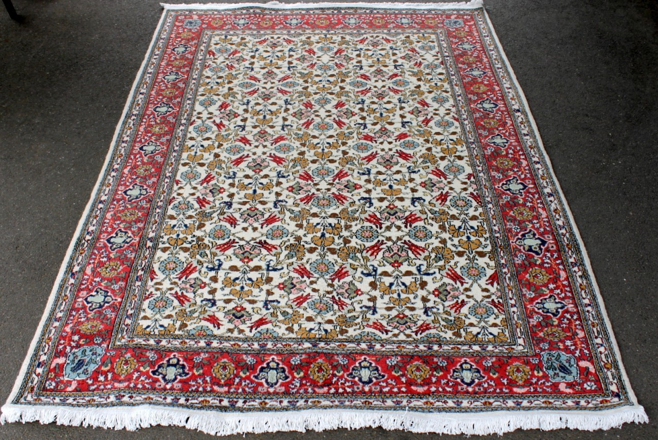 Rugs And Carpets Turkish Handmade Carpets Rugs Regions And Designs Part