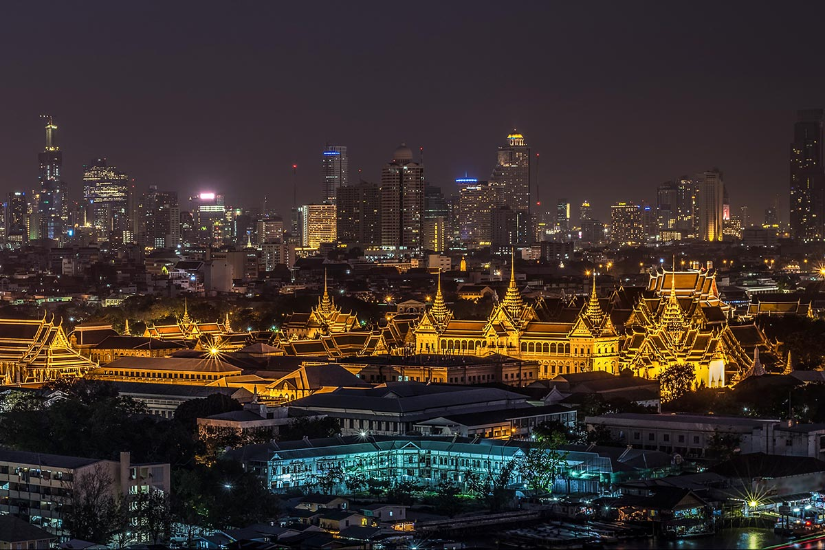 Tipps Für Bangkok Bangkok Tips How To Survive Your First Time In The Capital Of