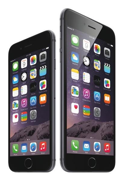 iPhone6-34FR-SpGry_iPhone6plus-34FL-SpGry_Homescreen-PRINT.jpg