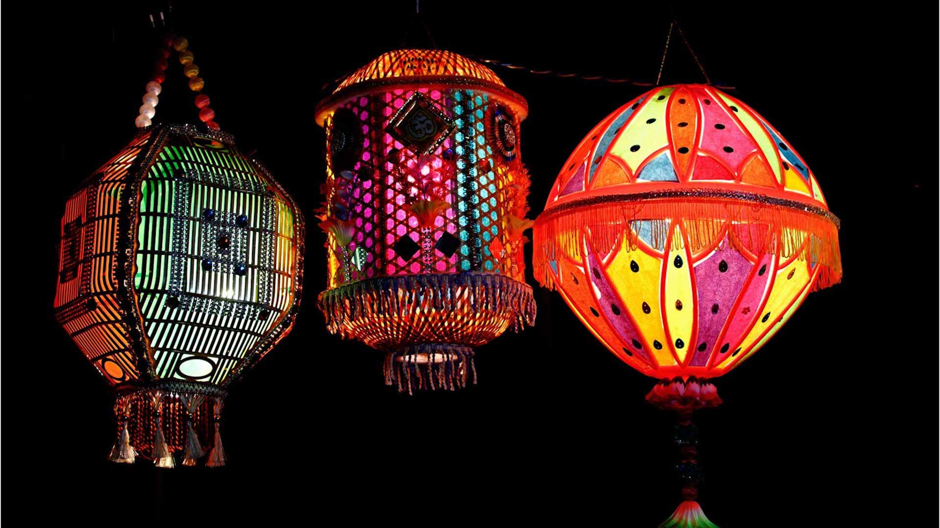 Eco Friendly Night Light Diwali Festival Of Lights Celebrated Around The World
