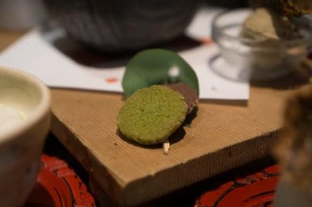 Cookies - Cha-An