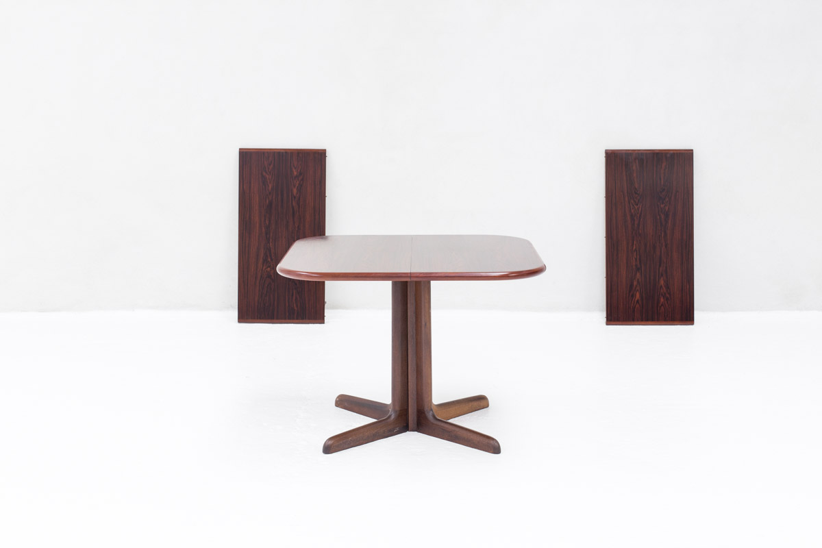 Otto Eetkamertafel Dining Table Nome Furniture