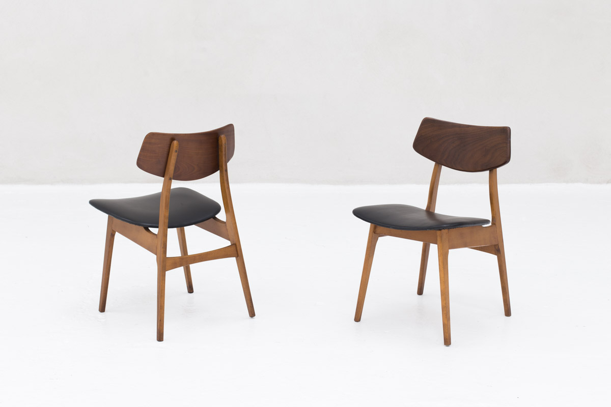 Topvorm Meubels Dining Chairs - • Nome Furniture