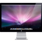 Apple 24 inch led Cinema display