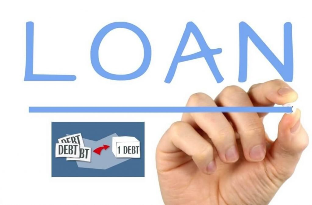 How to get myself out of $25k credit card debt? - payoff credit card loan