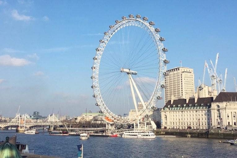 10 Lugares em Londres Fora da Rota Turística.