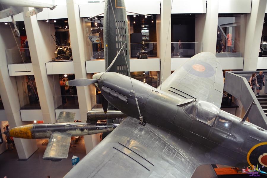DSC_0565 Imperial war museum museu da guerra