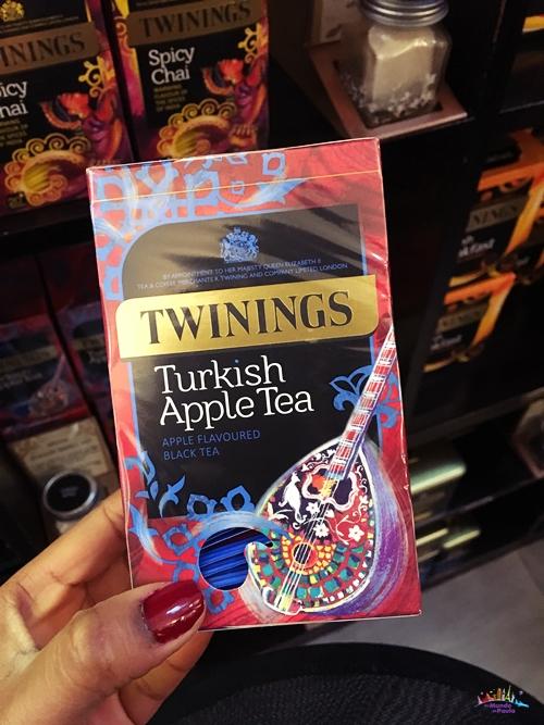 Loja Twinings