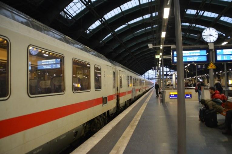Como Ir do Aeroporto de Schonefeld ao Centro de Berlim