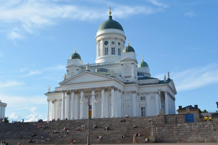 Melhores Museus em Helsinque