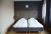 Hospedagem em Gotemburgo : Hotel Arena