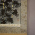 0114 Chrysanthemum Painting / Kiyoyasu Morishima 007