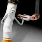 Selalu Ada Pembenaran Untuk Merokok