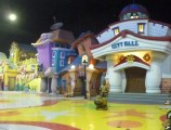 Cartoon City of Trans Theme Park