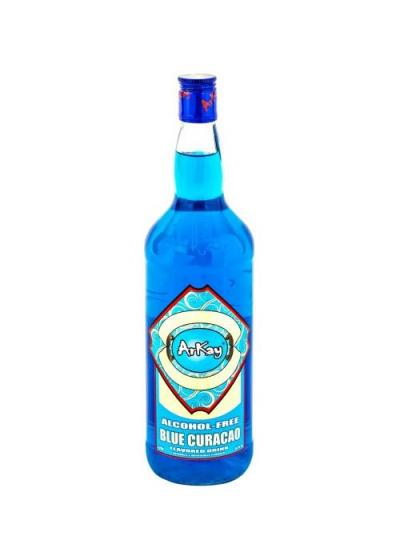 Arkay Blue Curaçao – NonAlcWines