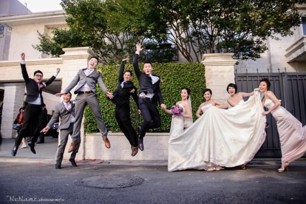 『婚禮紀錄』Linx & Jenny – 台中金典酒店-婚禮
