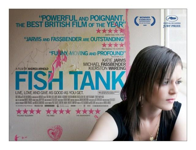 Review: ?Fish Tank? | The No Name Movie Blog