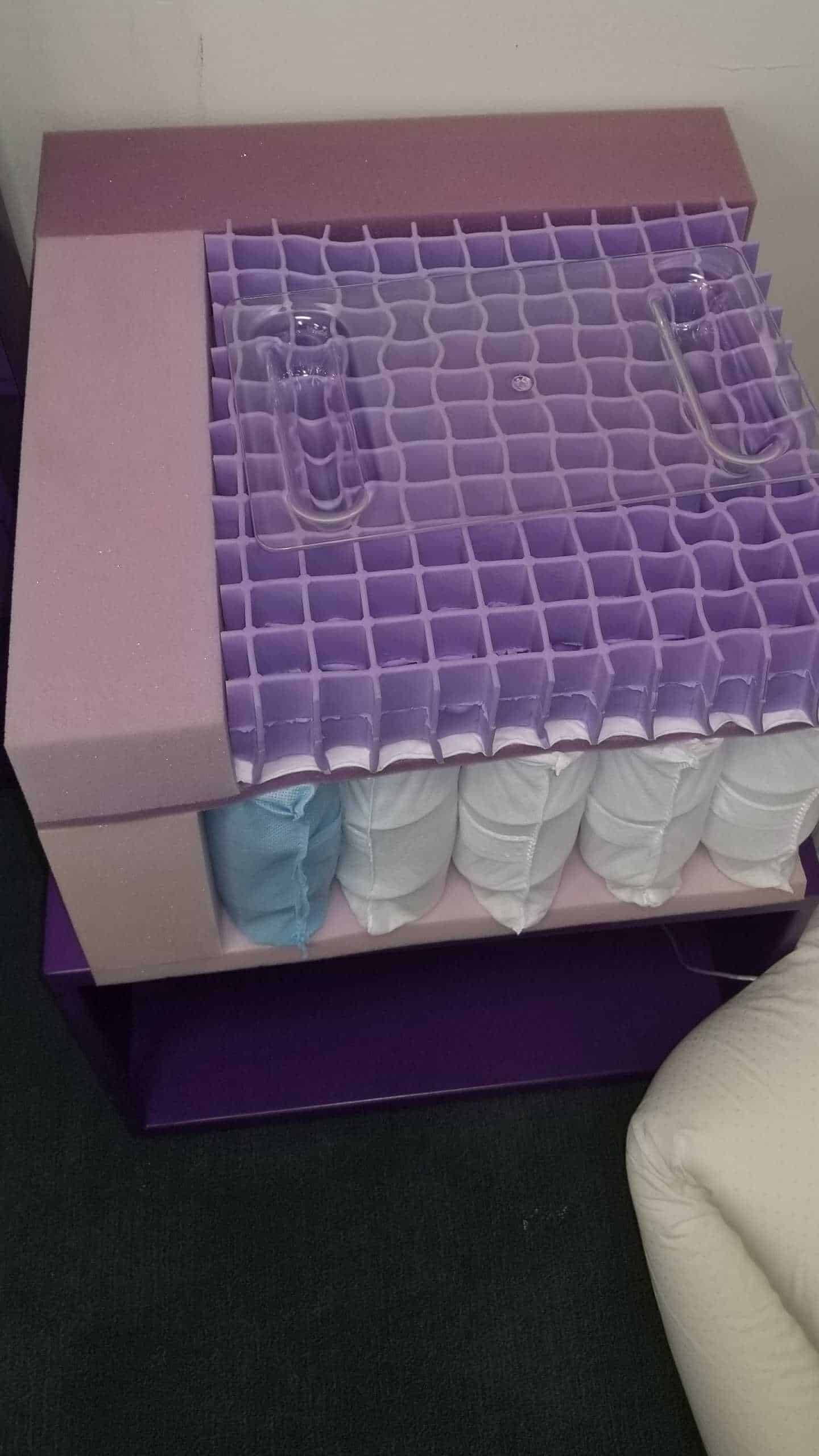 Purple Mattress Review The New Purple Mattress Non Biased Reviews
